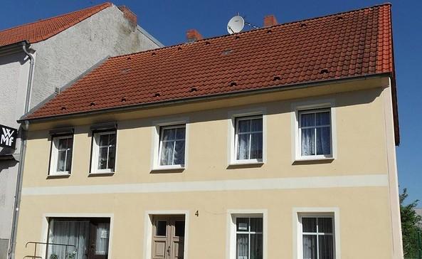 Ferienwohnung Tisch Hospitalstraße, Foto: O. Tisch