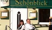 """Restaurant """"Schönblick"""""""