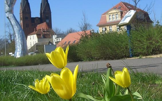 Historische Stadtführung in Neuruppin