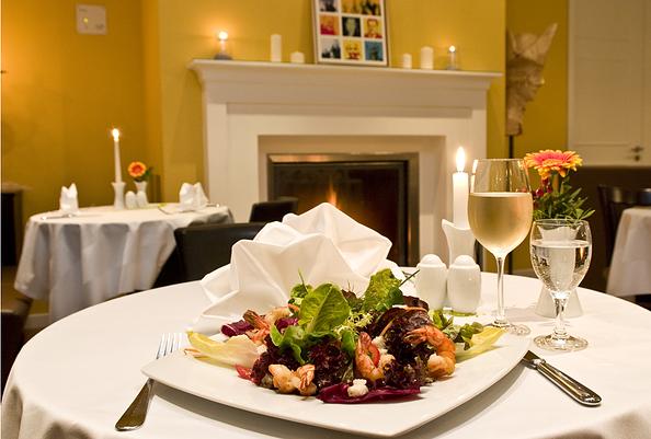 Gute Küche, Foto: Café Wildau Hotel & Restaurant