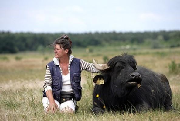 Sonja Moor Landbau