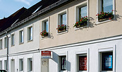 Pension Gartenstraße Schwedt