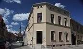 "Café & Gästehaus ""INNFernow"""