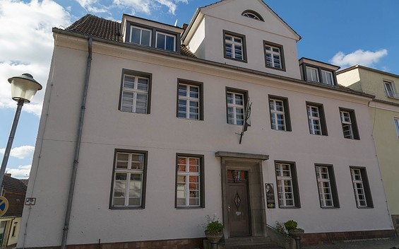 """Ferienhaus """"Lychen House"""""""