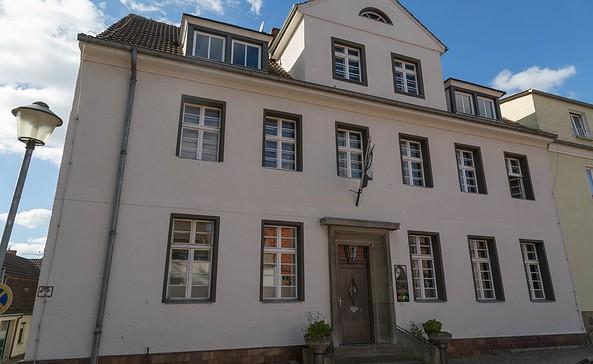 Lychen House. Foto: TMB-Fotoarchiv/Steffen Lehmann