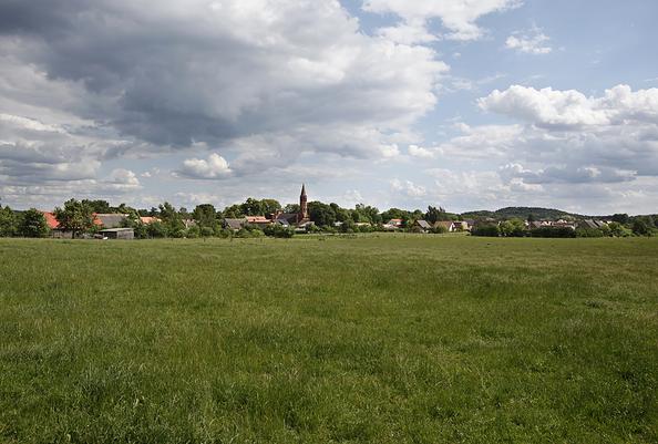 Ökodorf Brodowin, Foto: TMB-Fotoarchiv/Dirk Hasskarl