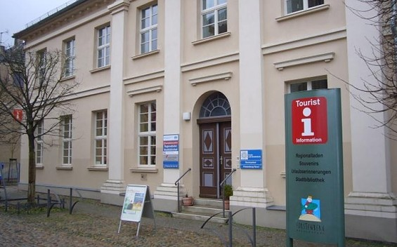 Touristinformation Fürstenberg/Havel