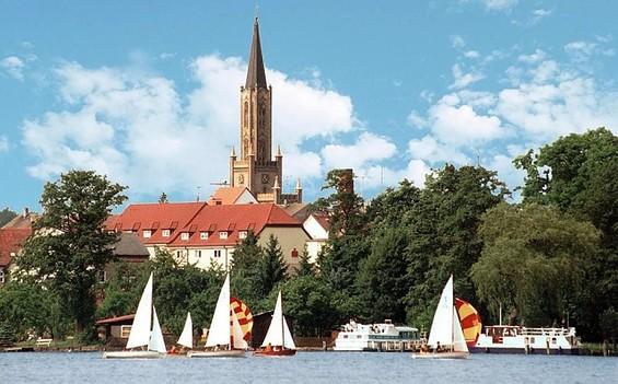 Stadtkirche Fürstenberg/Havel