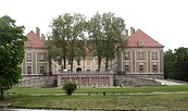 Herzogliches Schloss Zagan, Foto: Wolfgang Roth
