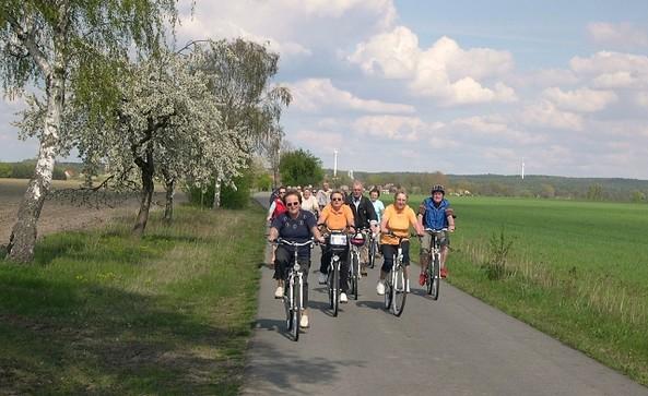 Naturpark-Tour, Foto: Lothar Wendt