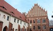 Kloster Zinna, Foto: Tourismusverband Fläming e.V./A.Stein