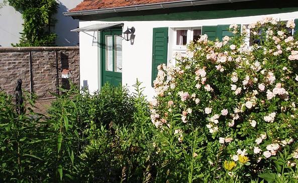 Heimathaus Caputh, Foto: Gemeinde Schwielowsee