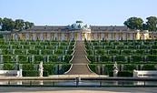 Schloss Sanssouci, Foto: TMB-Fotoarchiv/Wieck