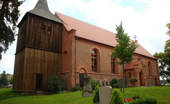 Kirche Grano, Foto: Katharina Riedel