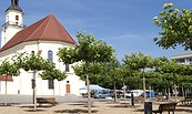 Kirche St. Nikolai