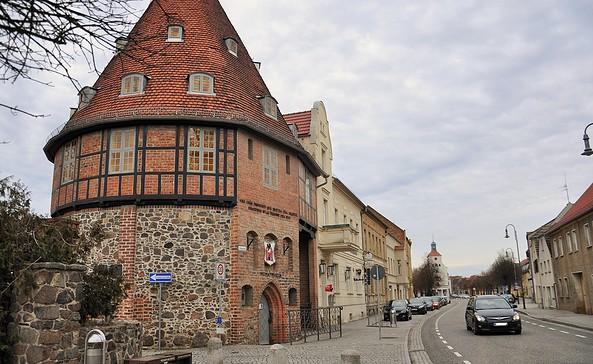 Heimatmuseum Treuenbrietzen, Foto: Tourismusverband Fläming e.V./M.Majakova