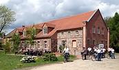 Restaurant am Schloss Wolfshagen