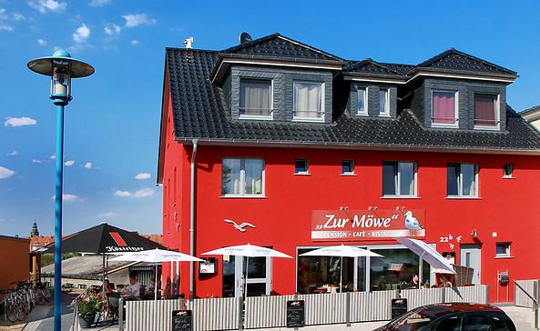 """Café """"Zur Möwe"""""""