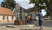 Barnim-Dreieck Tour, Joachimsthal, Foto: WITO Barnim GmbH / Agentur Face - Jürgen Rocholl