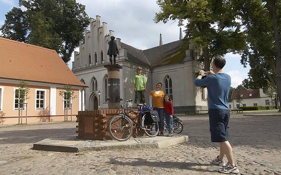 Barnim-Dreieck Tour