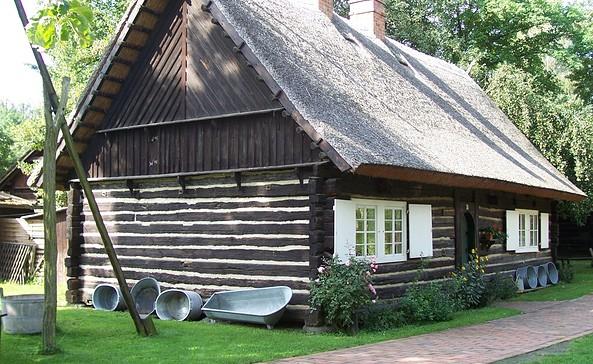 Freilandmuseum Lehde, Foto: Museum OSL