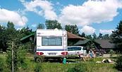 "Spreewald-Natur-Camping - Campingplatz ""Am See"" Hindenberg"