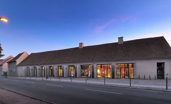 Tourist-Information Rheinsberg