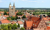 Stadt Jüterbog, Foto: Stadt Jüterbog