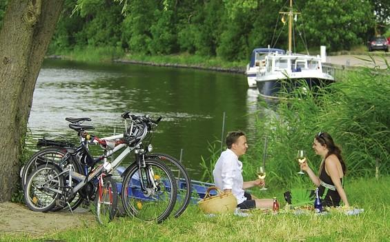 Havelland-Radweg
