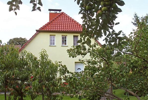 """Ferienhaus """"Am Tanger"""", Foto: Tourismusverein Angermünde"""