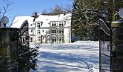 Seehotel Lindenhof im Winter