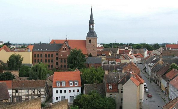 St.-Jacobi-Kirche, Foto: Stadt Nauen