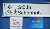 "Radtour ""Otto Lilienthal"" (82 km), Foto: TV Havelland e.V."