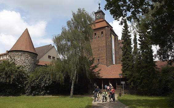 Große Bernauer Familientour