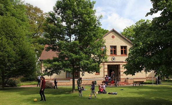 Brandenburg-Preußen Museum Wustrau