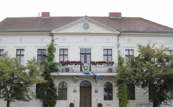 Rathaus Kremmen