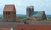 Dominikanerkloster und Marienkirche Prenzlau, Foto: Matthias Schäfer