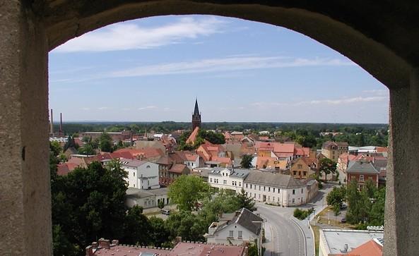 Kurstadt Bad Liebenwerda, Foto: TV Elbe-Elster-Land e.V.