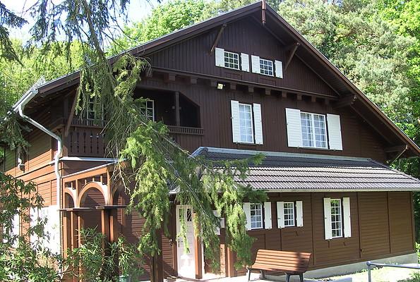 Scharwenka Haus, Foto: Scharwenka Stiftung