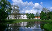 Schloss Neuhardenberg, Foto: TMB/Geertje Wieck