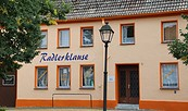 Radlerklause Schulz, Foto: Andreas Schulz