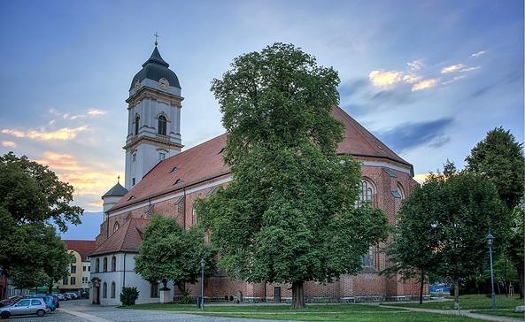 Dom Fürstenwalde, Foto: Florian Läufer