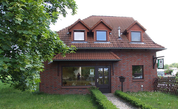 Hofladen Format Kräuter- und Tierhof, Foto: Alexander Stöcklein