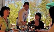 """Restaurant, Foto: Restaurant """"Am Waldgürtel"""""""
