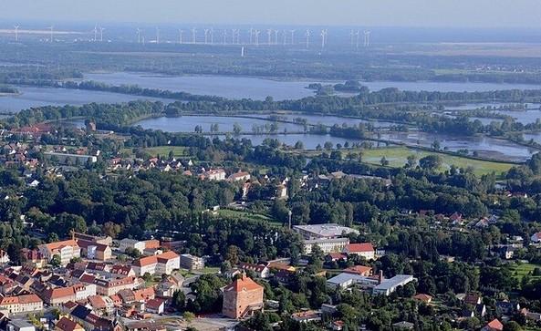 Peitzer Land, Foto: Kliche