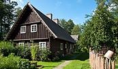 Spreewaldhaus, Foto: Tibor Rosteck