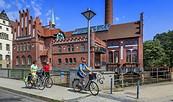Cottbuser Industriekultur, Foto: Rainer Weisflog