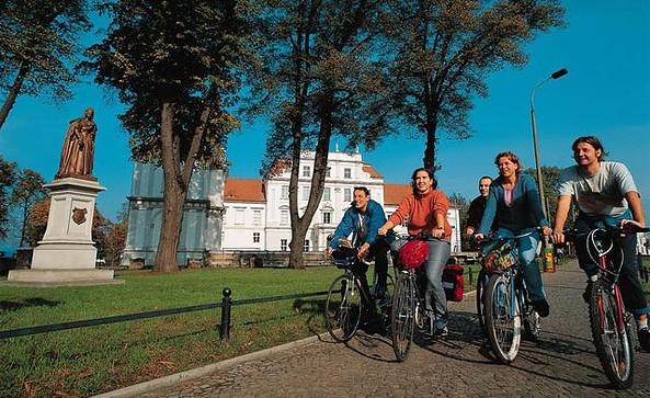 Schloss Oranienburg, Foto, TMB/Werk 3