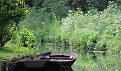 Spreewälder Fischtour, Foto: Dirk Wetzel.