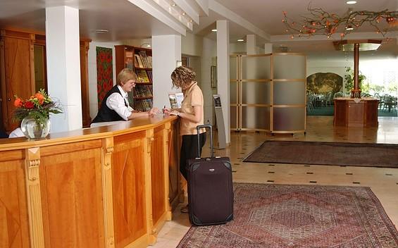 AXXON Hotel Brandenburg
